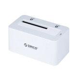 ซื้อ Orico ด๊อกกิ้ง Docking 6619Susi3 Wh Usb3 Esata Firewire800 White ใน กรุงเทพมหานคร