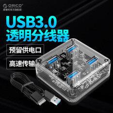 ซื้อ Orico Hub แปลงหลายอินเตอร์เฟซ Splitter ถูก ใน Thailand