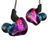 ซื้อ Original Kz Zst Colour Balanced Armature Dynamic Hybrid Dual Driver Earphones Hifi Earbuds Bass Headset In Ear Earphones Without Microphone Intl ออนไลน์