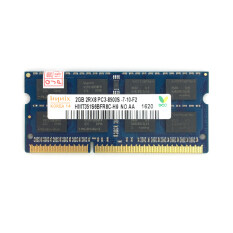 Original New Brand Ddr3 2Gb 1066Mhz Pc3 8500 For Laptop Ram Memory 204Pin Intl ใหม่ล่าสุด