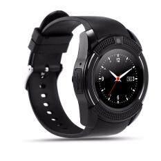 ขาย Original Sport Watch Full Screen Smart Watch V8 For Android Match Smartphone Support Tf Sim Card Bluetooth Smartwatch Pk Gt08 U8 Intl กรุงเทพมหานคร
