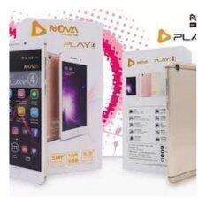 โทรศัพท์มือถือ NOVA PLAY4