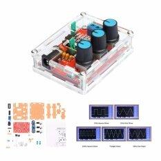 ส่วนลด ฟังก์ชั่นเจนเนอเรเตอร์ เครื่องกำเนิดความถี่ แบบปรับค่าได้ Output 1Hz 1Mhz Sine Triangle Square Diy Kit 1 ชุด Zerobike ใน ลพบุรี