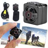 ซื้อ Oz Sq8 กล้องสายลับ กล้องดิจิตอลขนาดเล็กวิดีโอ Mini Spycamrecorder Dv Hd 1080P 720P Micro ถูก ใน กรุงเทพมหานคร