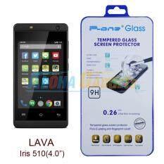 ส่วนลด P One ฟิล์มกระจกนิรภัย Ais Lava Iris510 4 P One กรุงเทพมหานคร