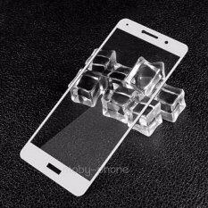 ความคิดเห็น P One ฟิล์มกระจกนิรภัย Huawei Gr5 2017 เต็มจอ สีขาว