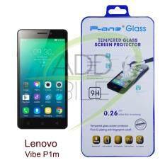 โปรโมชั่น P One ฟิล์มกระจกนิรภัย Lenovo Vibe P1M P One