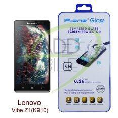 ราคา P One ฟิล์มกระจกนิรภัย Lenovo Vibe Z K910 P One เป็นต้นฉบับ