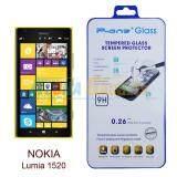 ราคา P One ฟิล์มกระจกนิรภัย Nokia Lumia 1520 ออนไลน์ กรุงเทพมหานคร