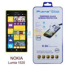 ขาย P One ฟิล์มกระจกนิรภัย Nokia Lumia 1520 ผู้ค้าส่ง