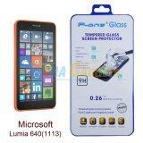 ขาย P One ฟิล์มกระจกนิรภัย Nokia Lumia 640 Lte ผู้ค้าส่ง