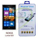 ซื้อ P One ฟิล์มกระจกนิรภัย Nokia Lumia 925 ใน ไทย