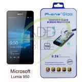 ส่วนลด P One ฟิล์มกระจกนิรภัย Nokia Lumia 950 P One ไทย
