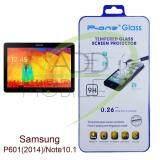 ราคา P One ฟิล์มกระจกนิรภัย Samsung Galaxy Note10 1 2014 P601 Clear ใน ไทย