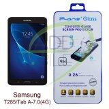 ราคา P One ฟิล์มกระจกนิรภัย Samsung Galaxy Tab A 7 2016 T285 ใหม่