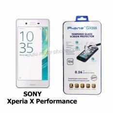 ทบทวน P One ฟิล์มกระจกนิรภัย Sony Xperia X Performance P One