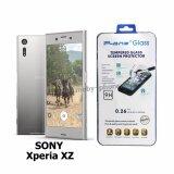 P One ฟิล์มกระจกนิรภัย Sony Xperia Xz เป็นต้นฉบับ
