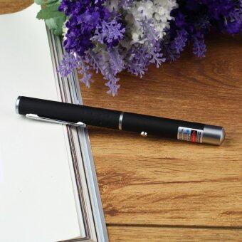 ปากกาเลเซอร์แสงสีม่วง ของใช้ในสำนักงาน เครื่องเขียน 1 ด้าม