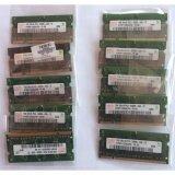 ขาย Pack 10 Hynix Ddr2 10Gb 10X1Gb Pc2 5300 Ddr2 667Mhz 200Pin Sodimm Laptop Notebook Memory แรม Hynix 1Gb C2 5300 Ddr2 667Mhz สำหรับ Notebook Pack ละ 10 ตัว ออนไลน์ ใน กรุงเทพมหานคร