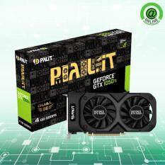 ส่วนลด Palit การ์ดจอ รุ่น Gtx 1050 Ti Dual Oc 4Gb Gddr5 รับประกัน 3 ปี Palit ใน กรุงเทพมหานคร