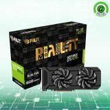ขาย Palit การ์ดจอ รุ่น Gtx 1070 Ti Dual 8Gb Gddr5 รับประกัน 3 ปี Palit ออนไลน์