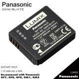 ขาย Panasonic Battery Pack Dmw Blh7E ของแท้ แบตเตอรี่ กล้องดิจิตอล ลิเที่ยม ไอออน ถ่านกล้องดิจิตอล กล้องดิจิตอล Panasonic