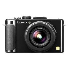 ราคา Panasonic Dmc Lx7 10 1 Mp 3 8X Optical Zoom Black ออนไลน์