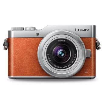 Panasonic GF9+ Lens 12-32mm (Orange)