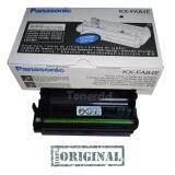 ราคา Panasonic Kx Fa84E ตลับลูกดรัมแฟกซ์ หมึกแท้ รับประกันศูนย์ Panasonic