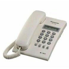 โทรศัพท์บ้านสายเดียว Panasonic Kx-T7703.