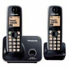 โทรศัพท์ไร้สาย Panasonic Kx-Tg3712.