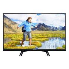 Panasonic Led Digital Tv 40 นิ้ว รุ่น 40C400T ไทย