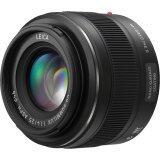 ราคา Panasonic Lens Leica Dg Summilux 25Mm F 1 4 Asph Micro ประกันEc Mall ใน กรุงเทพมหานคร
