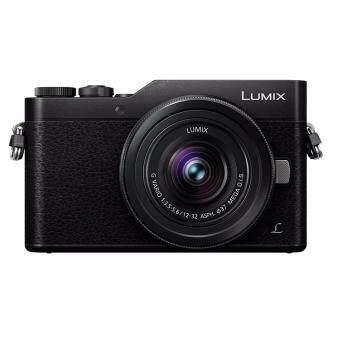 Panasonic Lumix DMC-GF9 Black