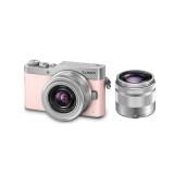 ส่วนลด Panasonic Lumix Dmc Gf9 Kit 12 32Mm Pink ประกันร้าน Ec Mall Panasonic