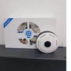 กล้องจิ๋วPanoramic Camera HD 360  960P Infaredกล้องวงจรปิด3Dไร้สาย มีWIFIในตัว ดุภาพผ่านมือถือ คอมพิวเตอร์ได้ บันทึกภาพผ่านเมมTF Cardใส่ได้ถึง64GB