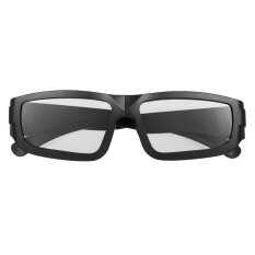 Passive 3d แว่นตาโพลาไรซ์เลนส์ Polarized ทีวีแบบ Real 3d โรงภาพยนตร์.