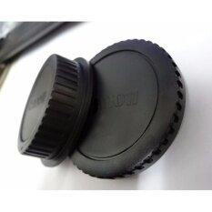 Pcc ชุดฝาปิดกล้องและท้ายเลนส์ Canon กล้อง อุปกรณ์เสริมกล้อง.