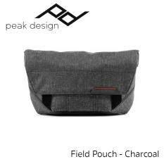 ราคา Peak Design Field Pouch สี Charcoal ใหม่ ถูก