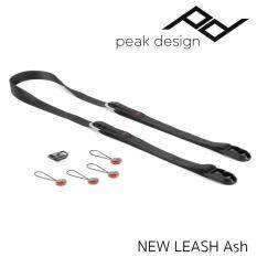 Peak Design NEW LEASH (versatile camera strap) Black