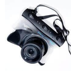 โปรโมชั่น Penguinproof Md 07 Professional ซองกันน้ำสำหรับกล้อง Mirrorless หน้าเลนส์อะคริลิค Penguinproof ใหม่ล่าสุด