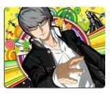 ขาย Persona 4 Yu Narukami Anime Gaming Mouse Pad ใน จีน