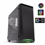 ขาย Phanteks Eclipse P400 Satin Black Tempered Glass Mid Tower Phanteks ใน ระยอง