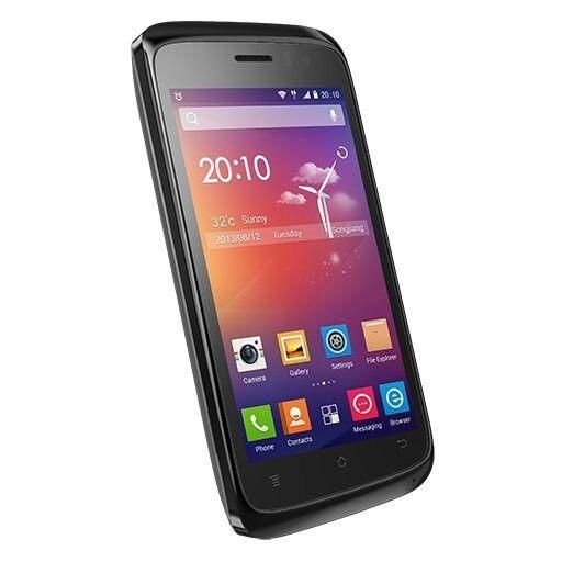 PHICOMM  ANDROID SMARTPHONE  รุ่น  C230w - Black/Grey