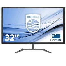 ซื้อ Philips 32 Ips 323E7Qdab 00 Lcd Ips 81 28 Cm Monitor 3 Years Onsite Service By Synnex Sis ถูก