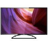 Philips 32 Slim Led Digital Tv With Digital Crystal Clear รุ่น 32Pht5210S 98 Philips ถูก ใน Thailand