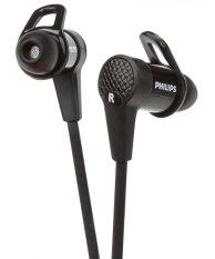 Philips Bluetooth NFC In-Ear Headphones SHB5800BK/00 (Black)