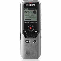 ขาย Philips Dvt1200 Voice Tracer Digital Recorder 4Gb ถูก กรุงเทพมหานคร