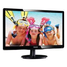 ขาย Philips Lcd Monitor With Led Backlight 19 5 200V4Lsb2 ไทย ถูก