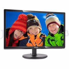 PHILIPS MONITOR 20.7 LED PHILIPS TFT 216V6LHSB2/00 3-Y